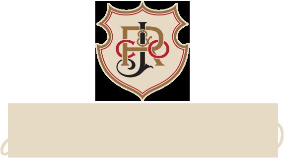J. Rieger & Co. logo mark
