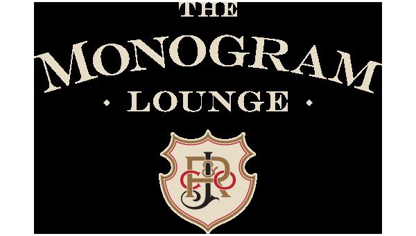 The Monogram Lounge logo