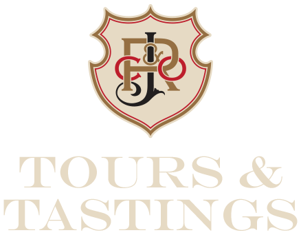 Tours & Tastings graphic