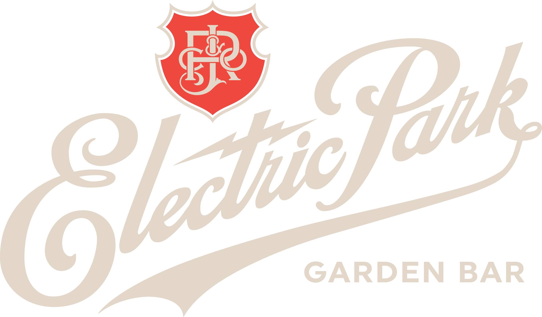 Electric Park decorative logo