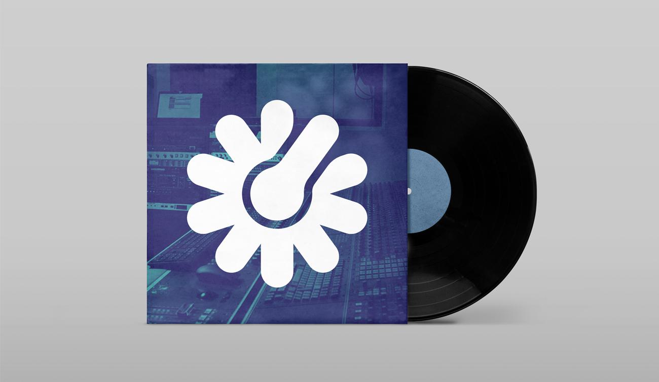 grafika vinyl