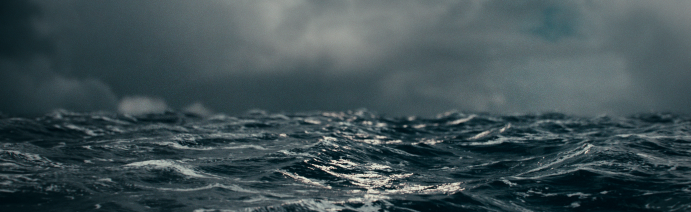 Render moře