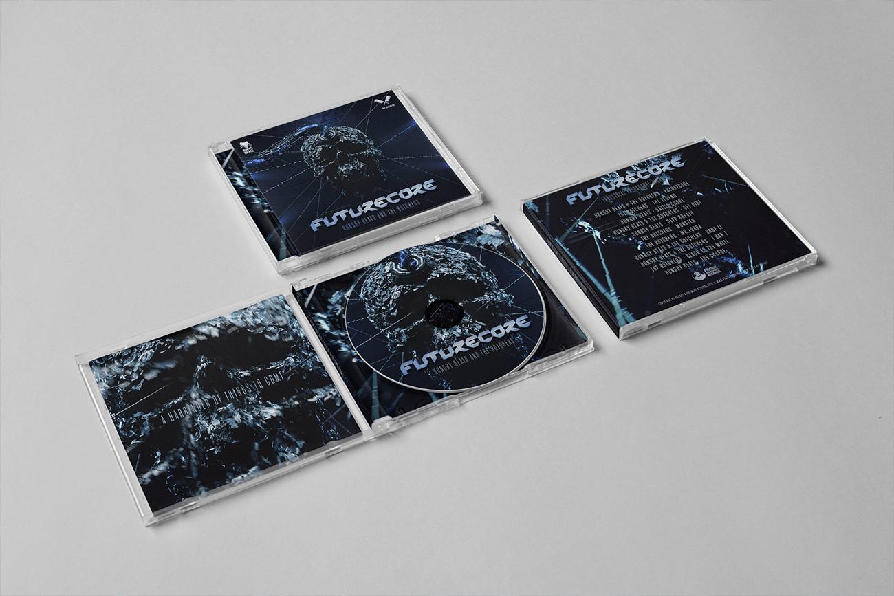 Design CD