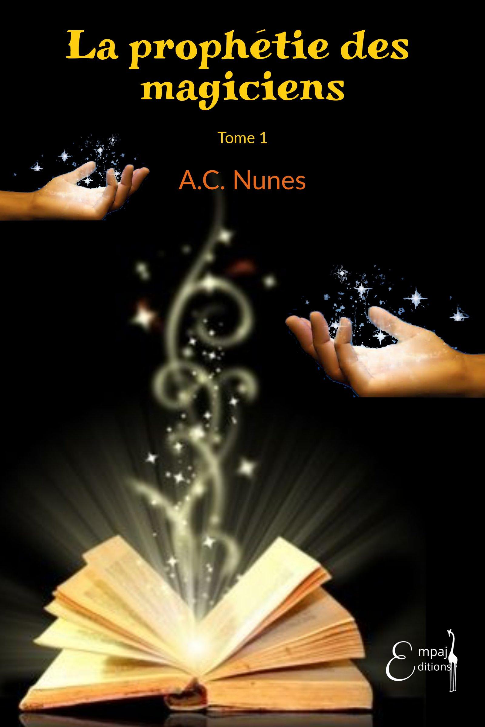 La prophétie des magiciens
