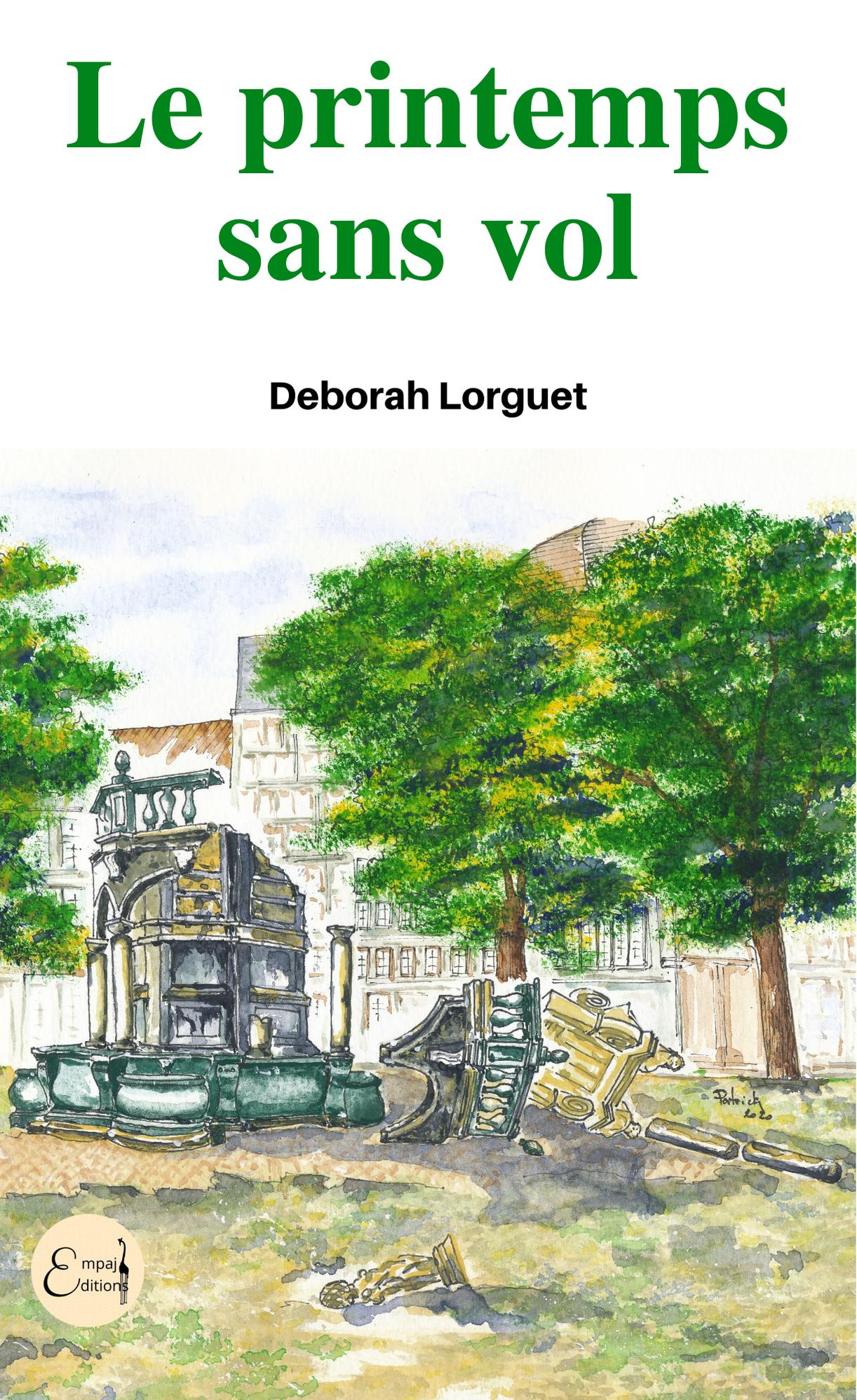 Deborah Lorguet
