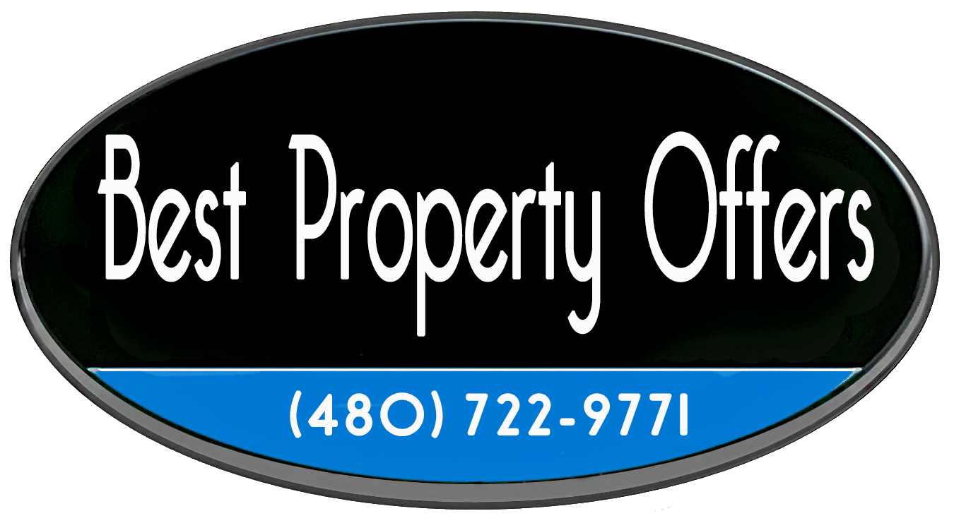 Best property offers will buy your home fast with cast