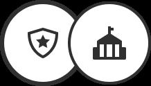 governments & defense organizations