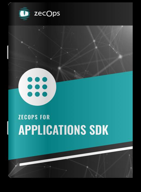 ZecOps for Applications SDK