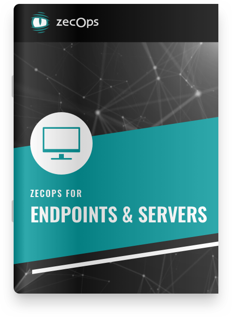ZecOps for Endpoints and Servers datasheet