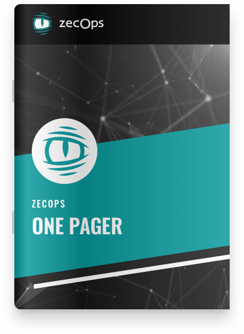 ZecOps - One Pager