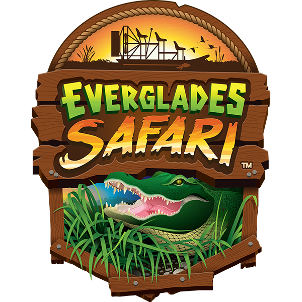everglades safari park logo