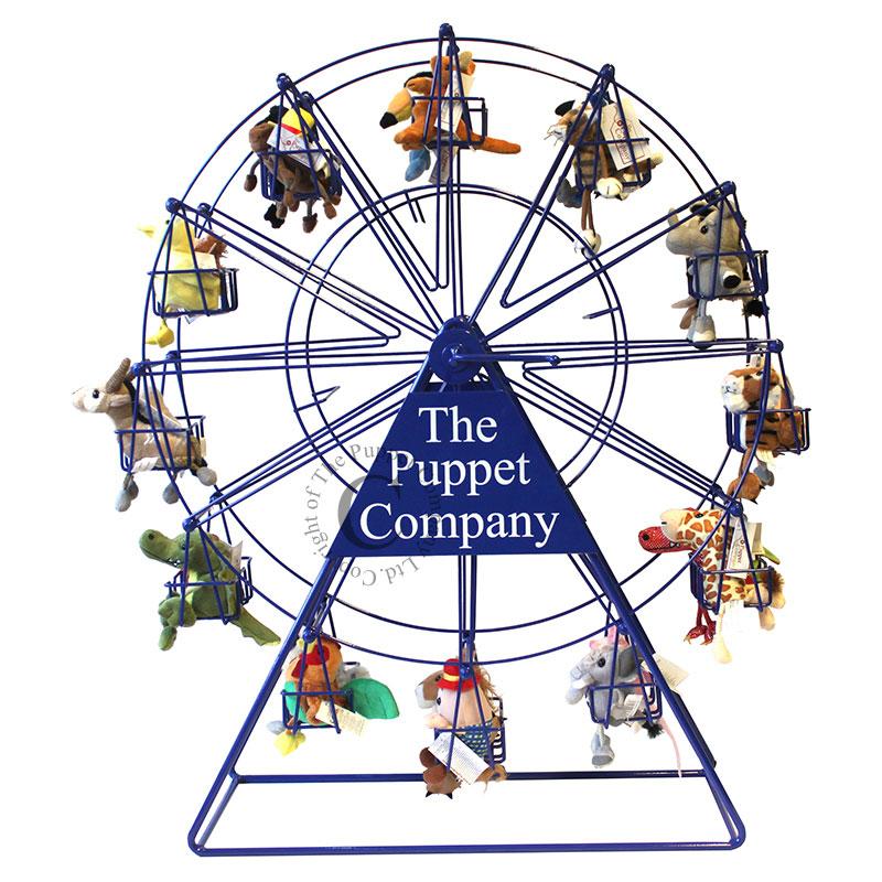 Puppet Company Ferris Wheel