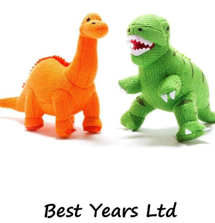 Best Years Logo