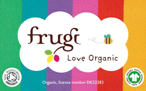 Frugi Banner