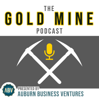 Gold Mine Business Podcast Logo