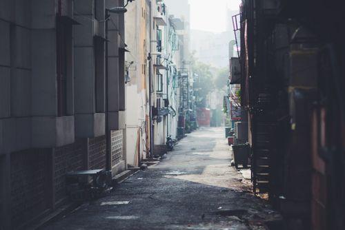 Feinstaub Londoner Langzeitstudie Alterung Lunge