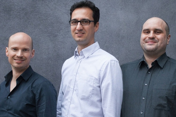 air-Q Team Startup Health Technologie
