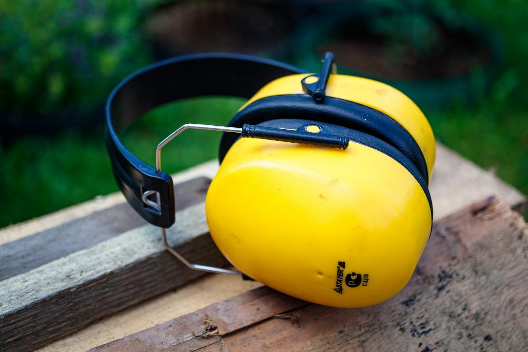 Lärm messen Grenzwerte Gesundheit Lärmschutz Schallpegelmesser air-Q