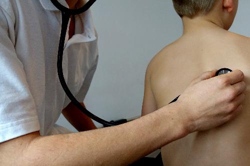 Asthma Allergisch Kinder Jugendliche Definition Symptome Ursachen Therapie
