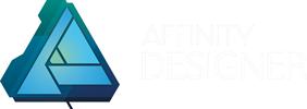 Affinity Designer verwendet von Vibrand Design