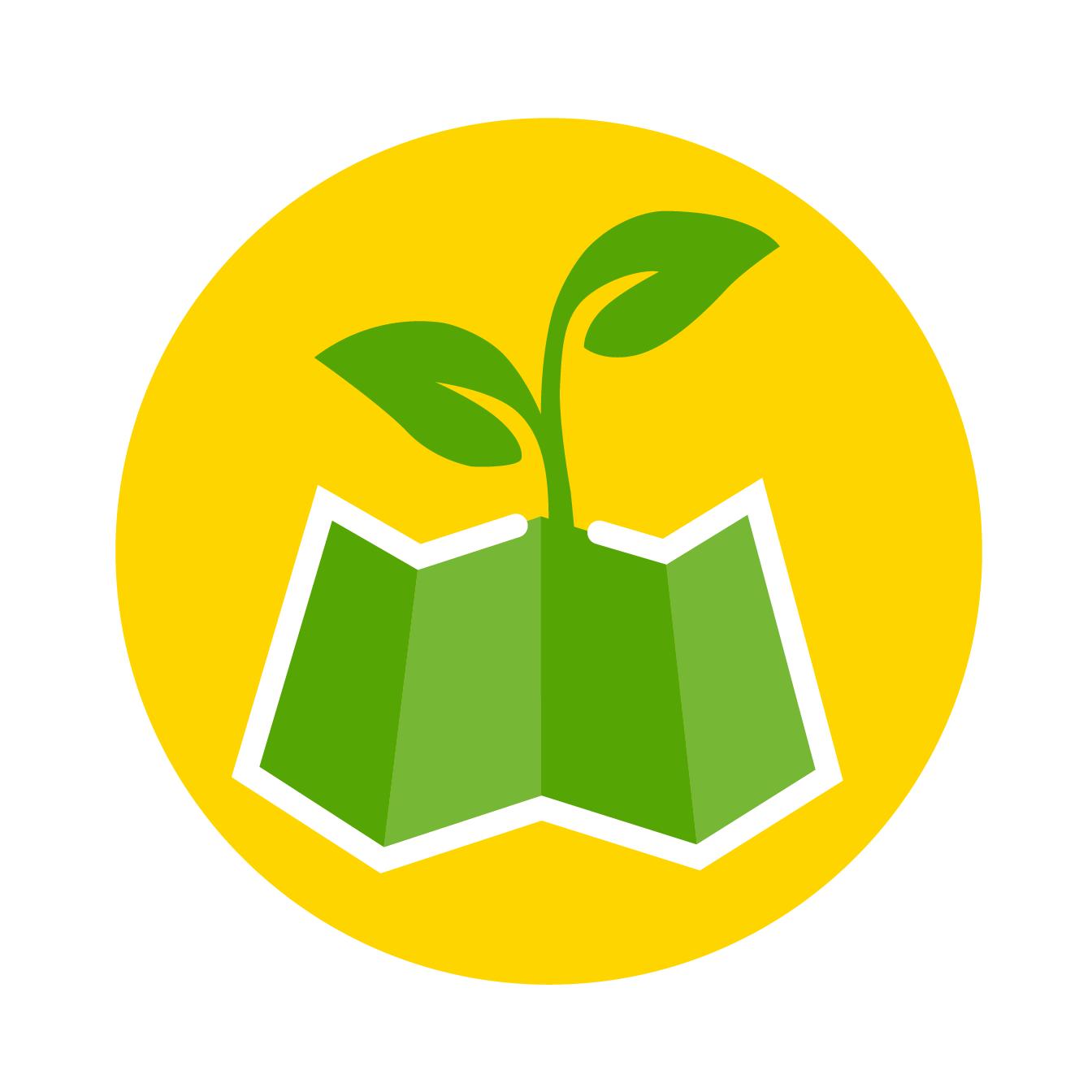 Mapseed logo