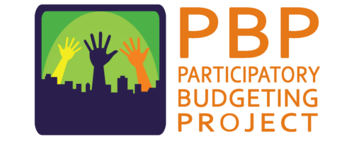 Participatory Budgeting Project logo