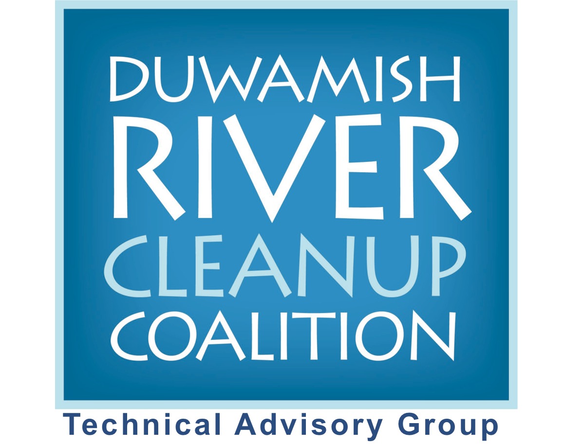 Duwamish River Cleanup Coalition logo