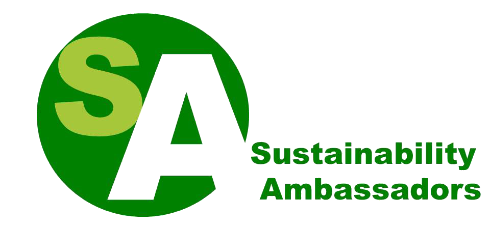 Sustainability Ambassadors logo