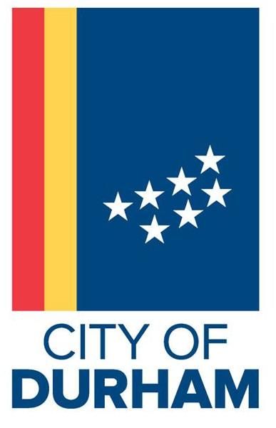 City of Durham logo