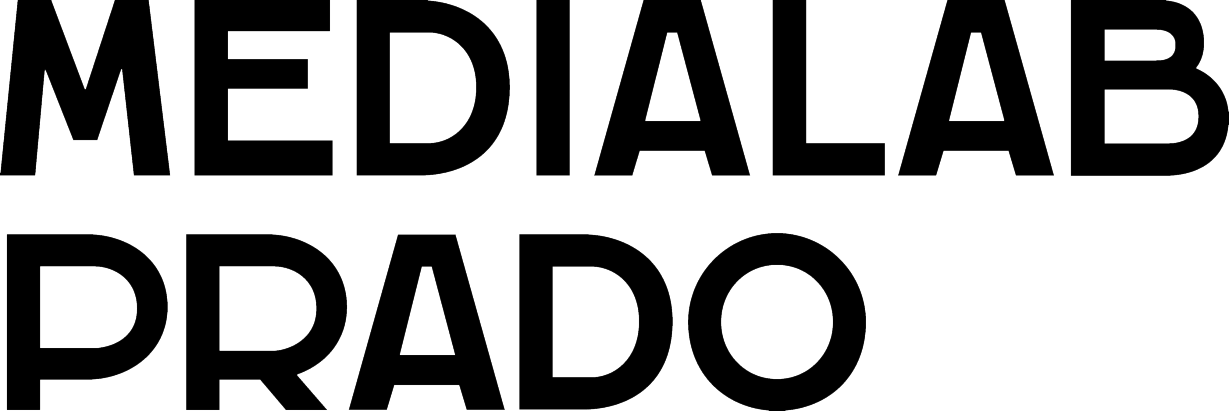 Media Lab Prado logo