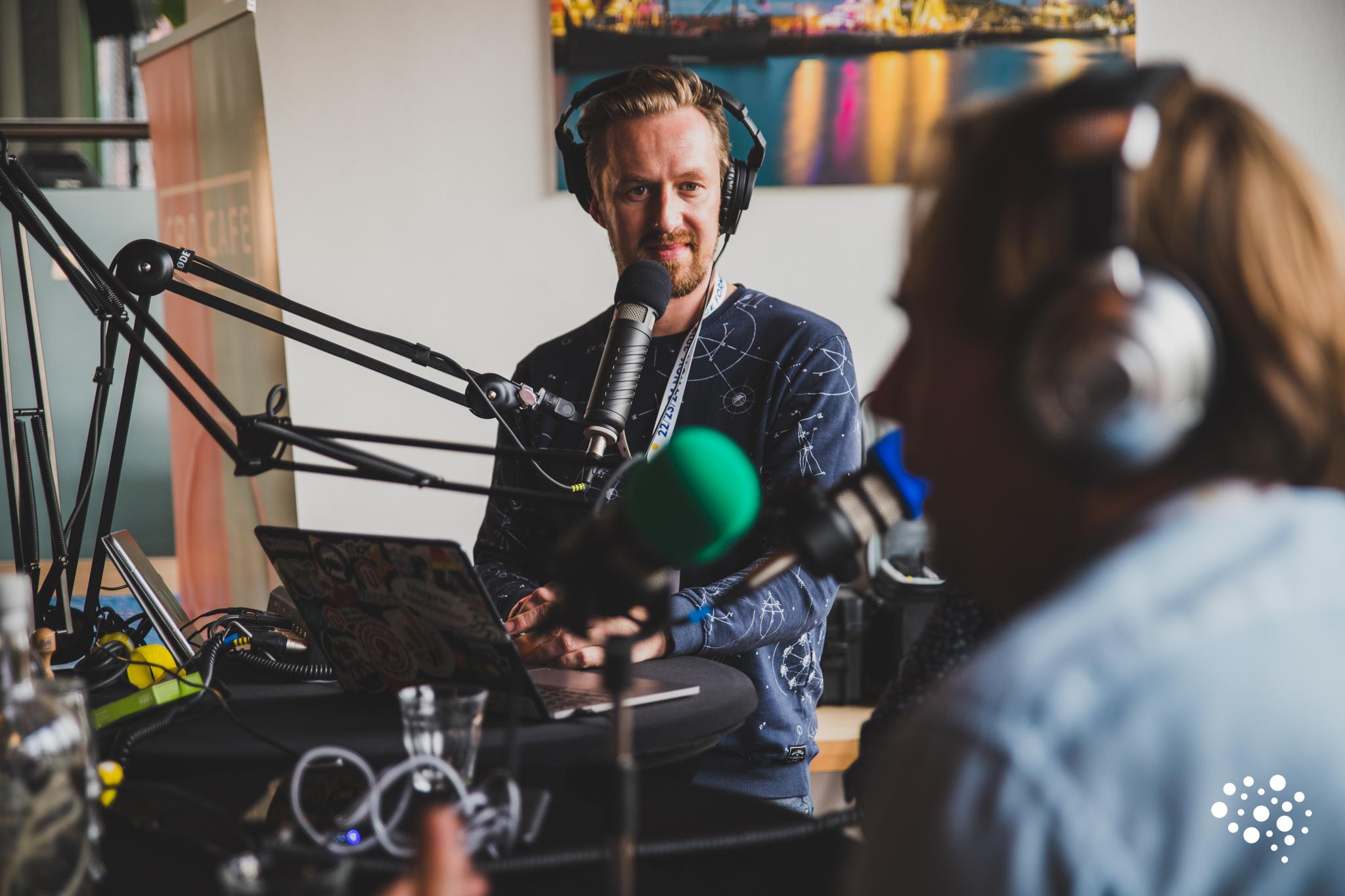 CRO.CAFE Podcast