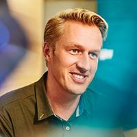 CRO Podcast host Guido Jansen