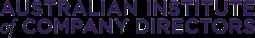 Australian Institute of Companny Directors