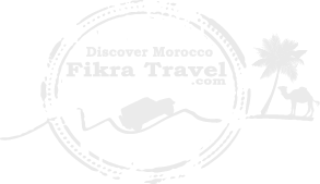 FikraTravel logo
