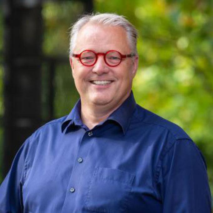 Siegfried Vizee, Directeur Sprangers Bouwservice
