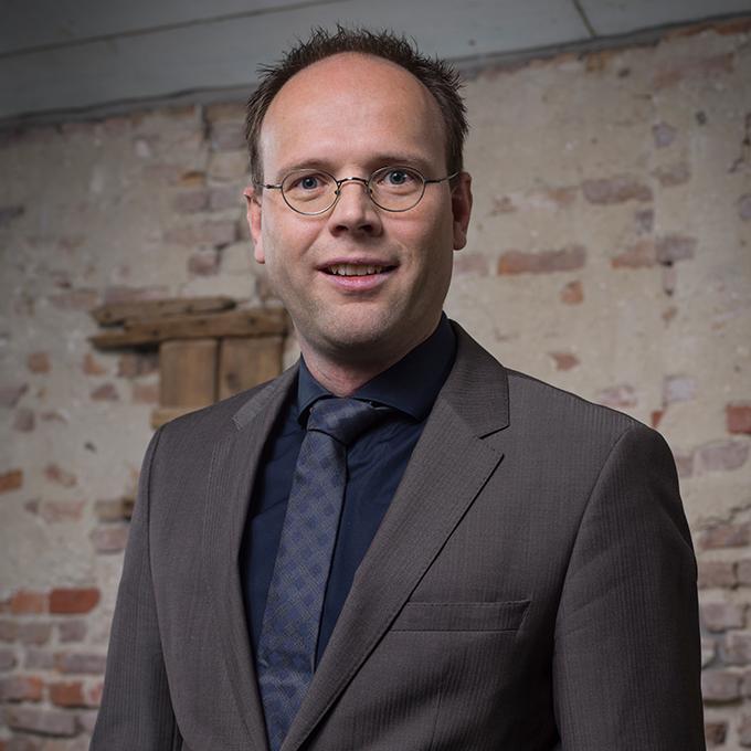 Tom Horstink, Director Sprangers ILDC