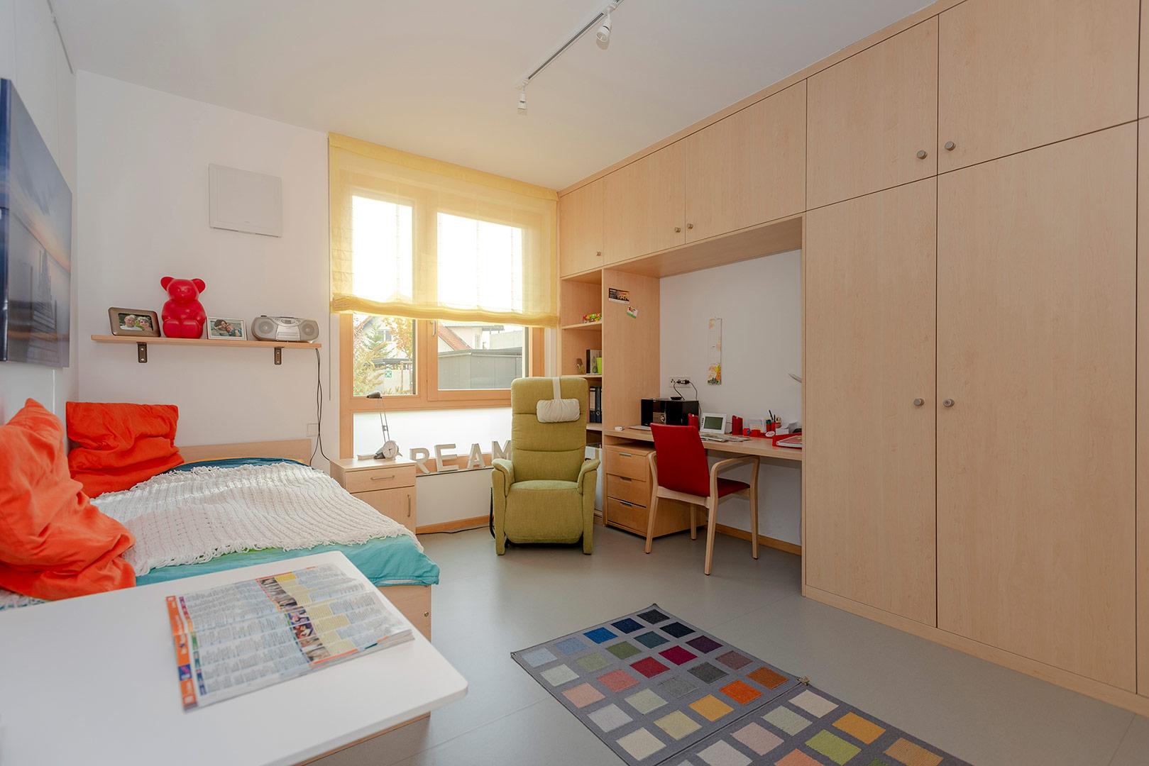 LHWS – Gemeinschaftliches Wohnen, Babenhäußer Straße