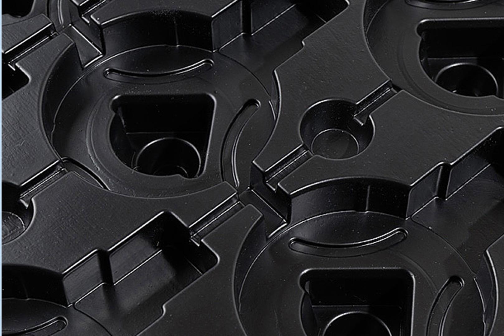 LHWS – Unsere Dienstleistungen: Kunststoffbearbeitung