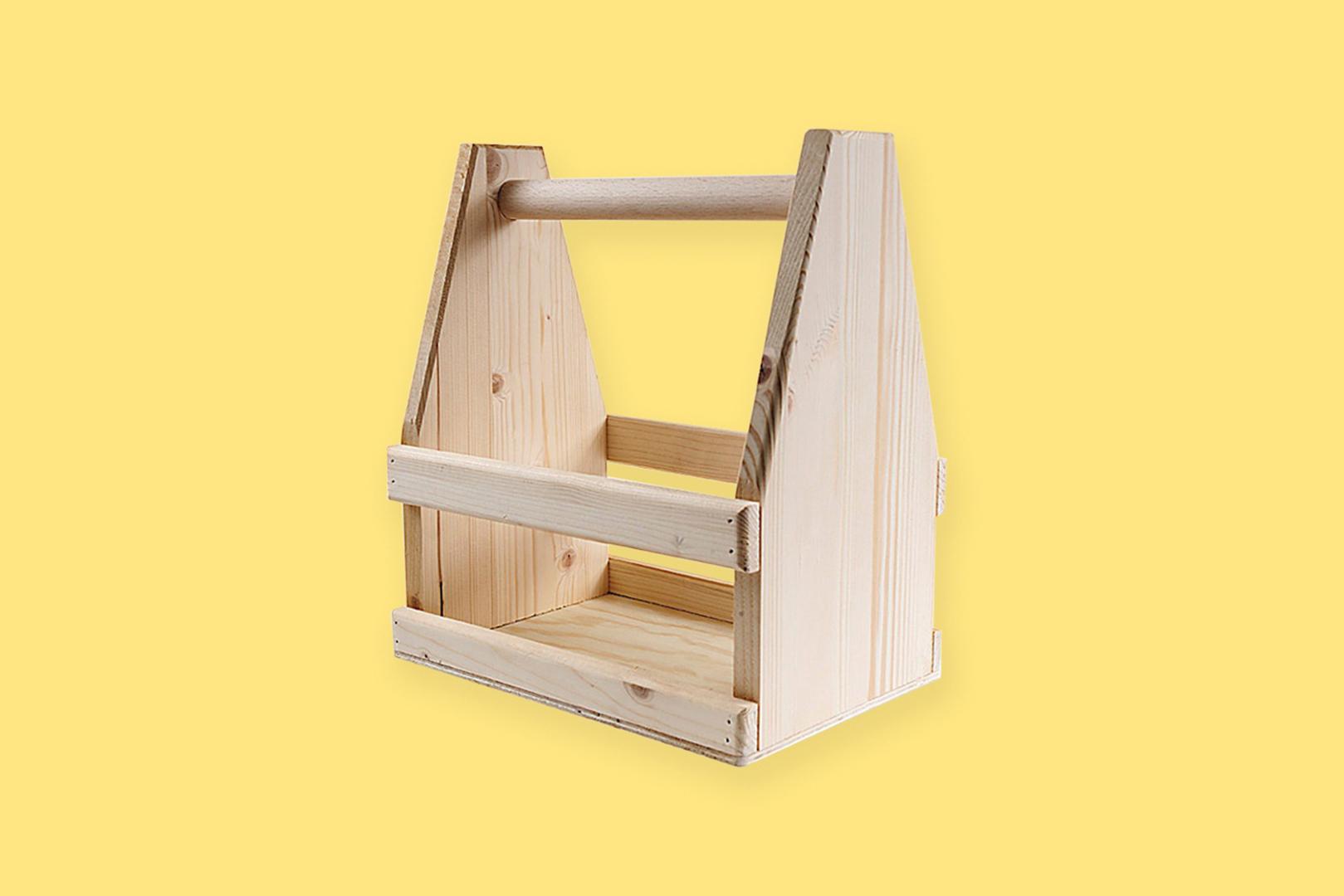 LHWS – Unsere Dienstleistungen: Holzbearbeitung