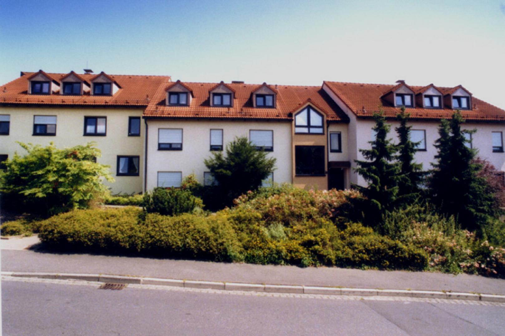 LHWS – Gemeinschaftliches Wohnen, Lindestraße