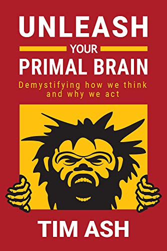 Unleash Your Primal Brain