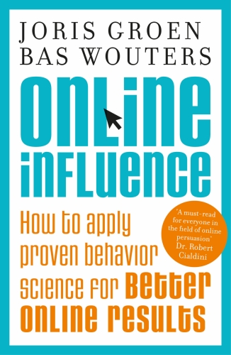 Online Influence Book Launch