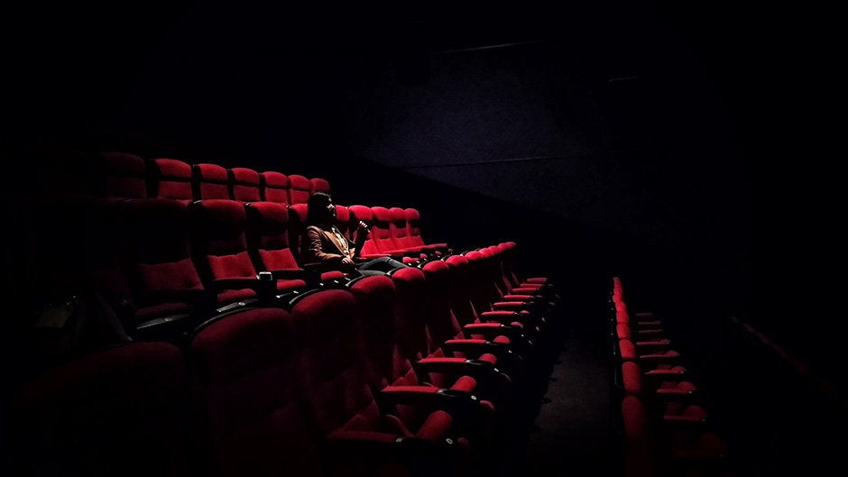Are you a movie critic? You might be great at CRO!