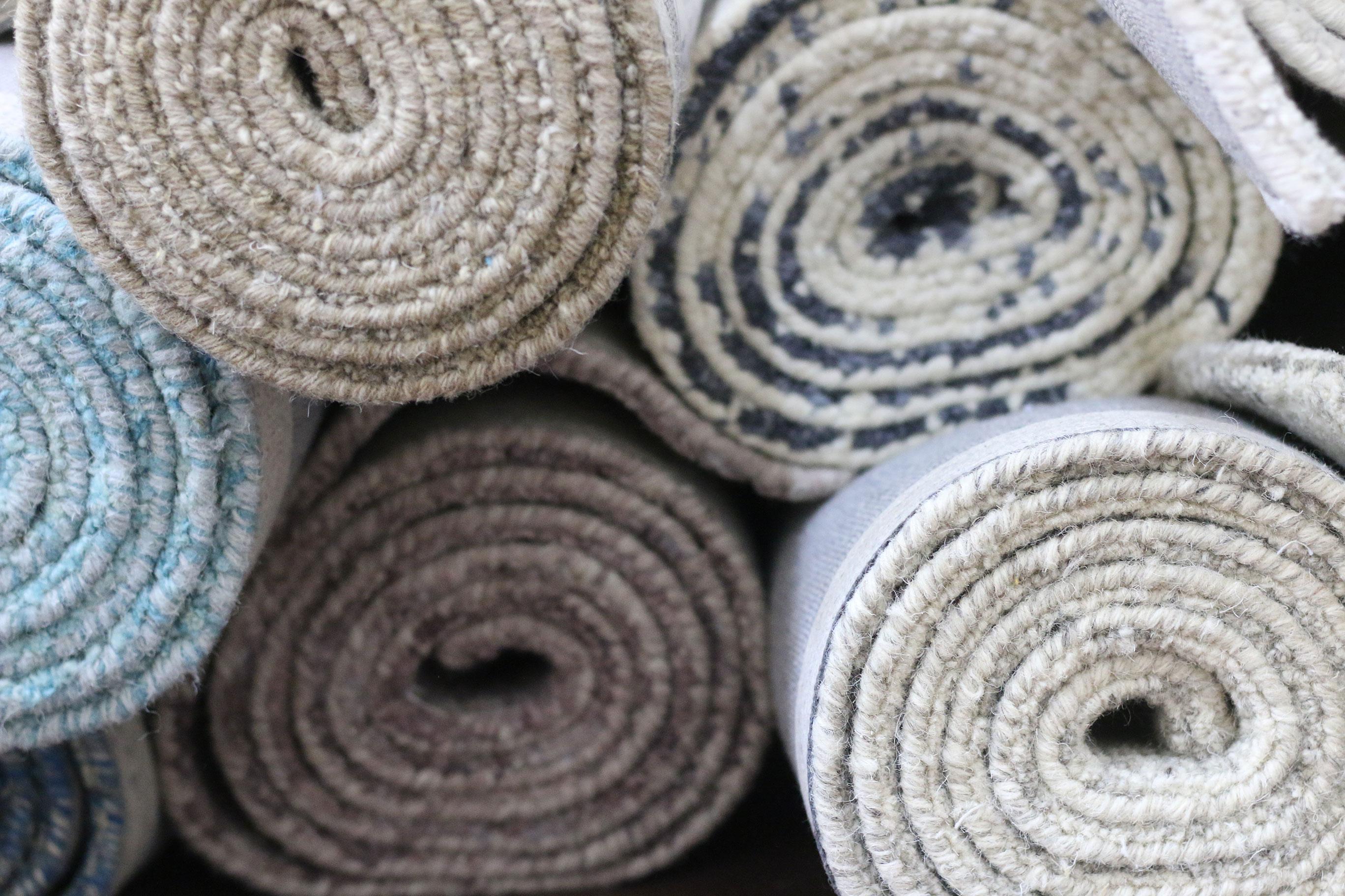 We offer rug drop off cleaning in Las Vegas, NV