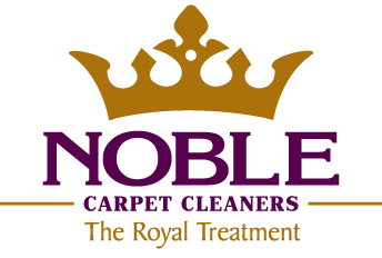 Noble Carpet Cleaners Logo