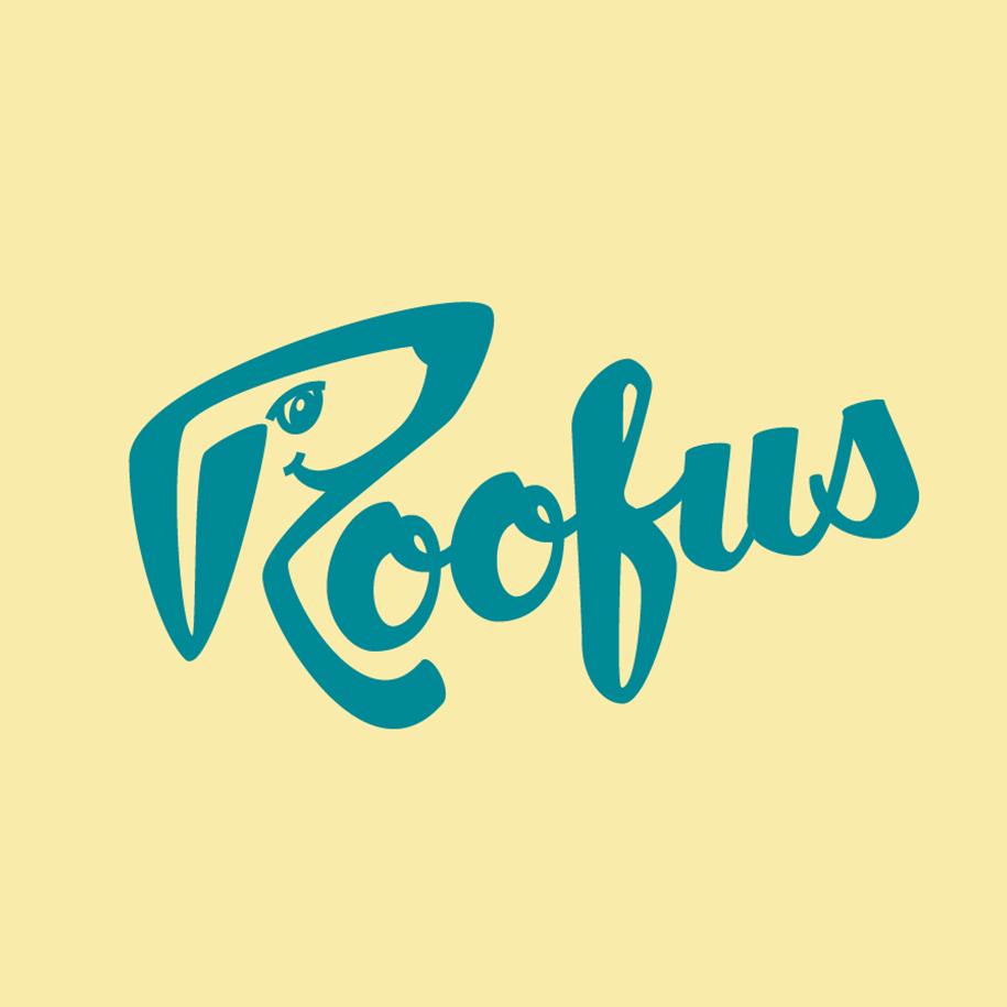 Roofus Dog App