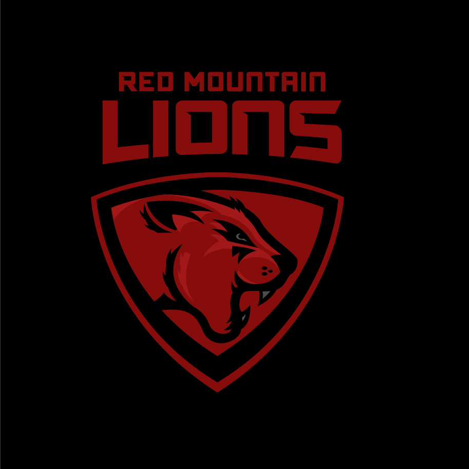 Red Mountain Lions