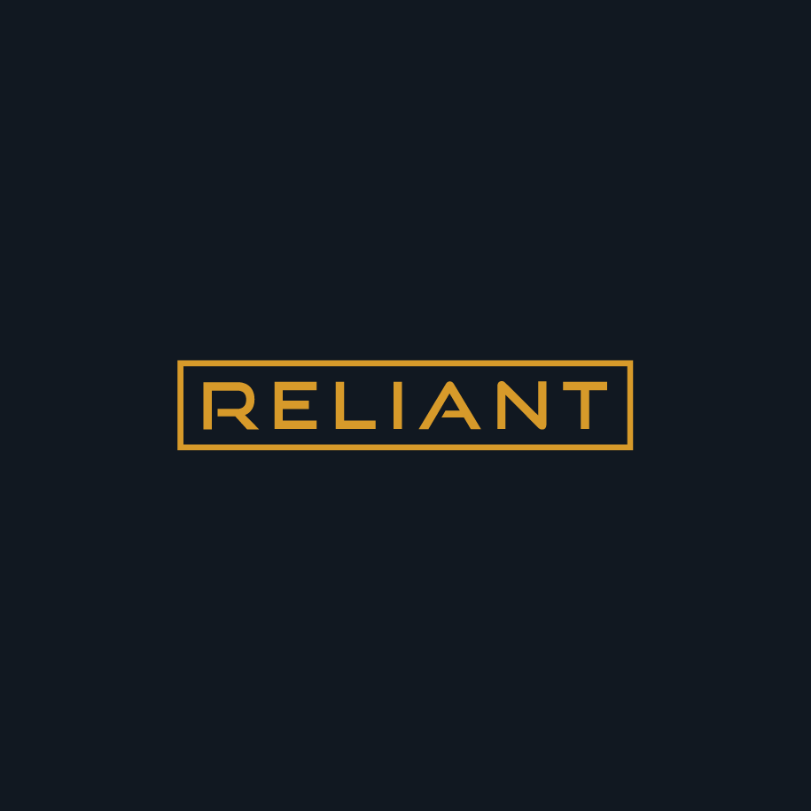 Reliant RE Insurance Branding and Website