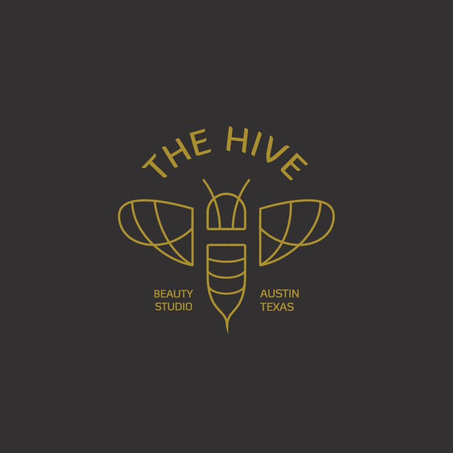 The Hive Branding