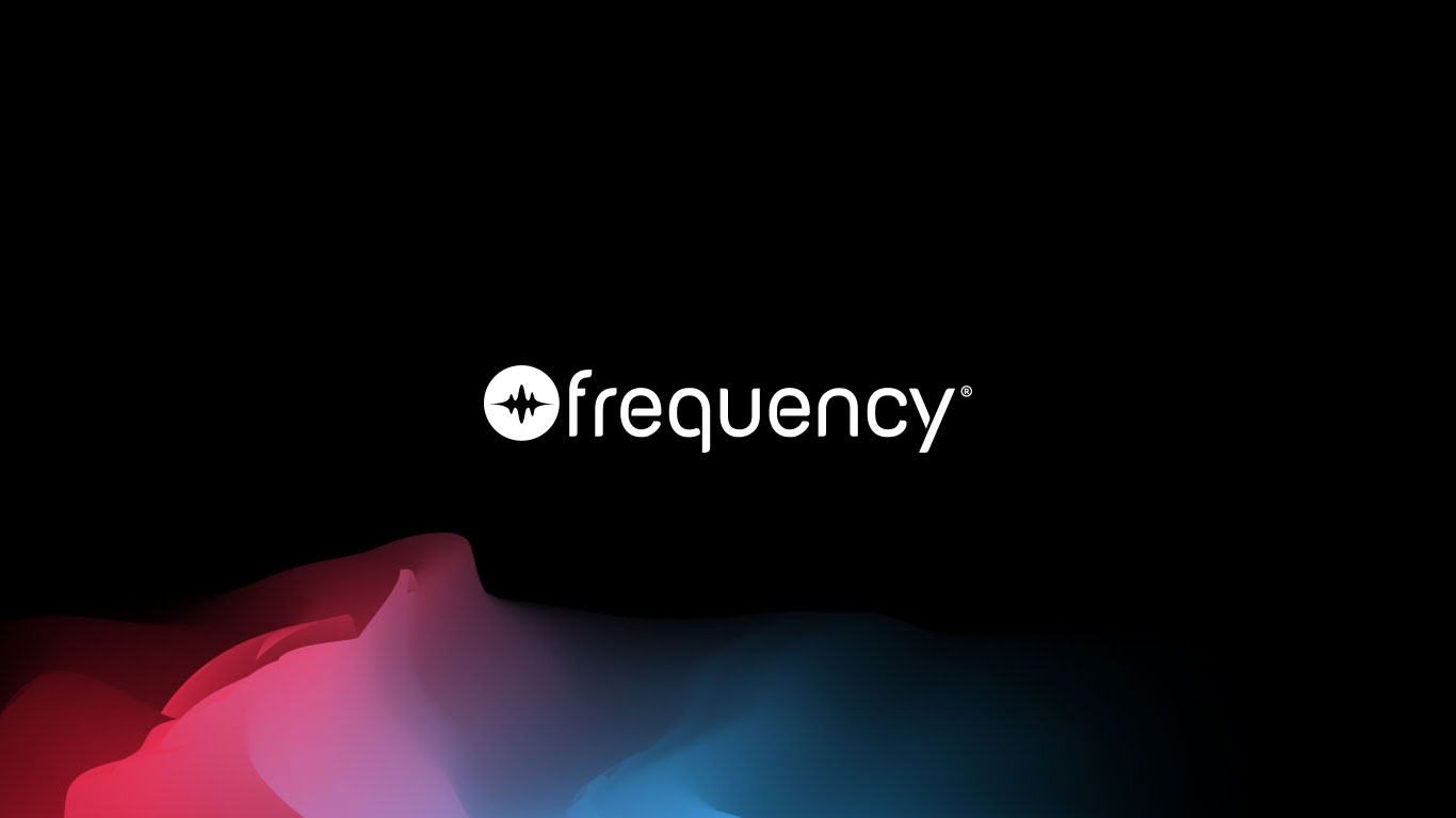 Frequency - an audio advertising platform